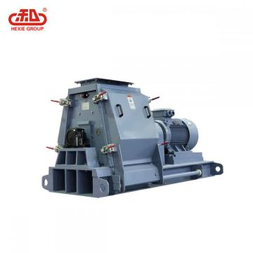 Water Drop Hammer Mill Feed Corn Grinder Machine