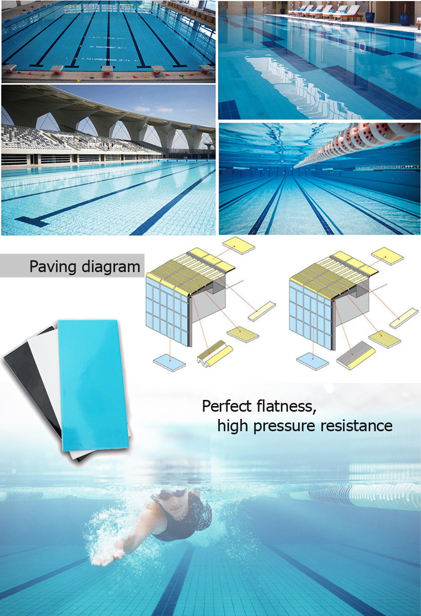 swimming pool tiles wholesale