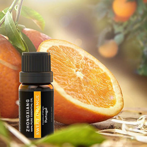 New Fashion Design for Berries Essential Oil Natural Pure Organic Sweet Orange Extraction Essential Oil supply to Spain Suppliers