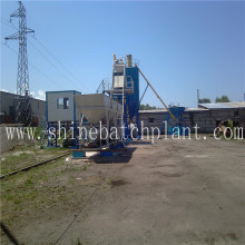 Europe style for China 25 Concrete Batch Plant,Mobile Batching Plant,Cement Batching Plant,Mini Batching Plant Manufacturer 25 Ready Concrete Mix Plant On Sale export to Peru Factory