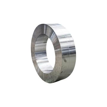 Forge Supplies Stainless Steel Ring Carbon