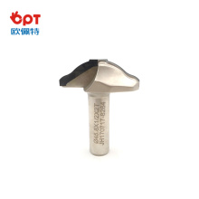 PCD cabinet door router bit