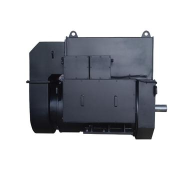 High Grade Low Voltage IP55 Generator