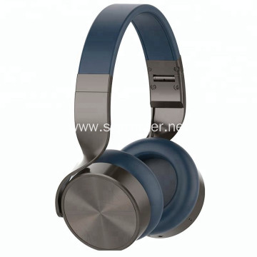 2018 New Fashion Bluetooth Wireless Stereo Headphones