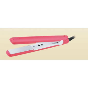 Ceramic Oil Plates Travel Hair Straightener