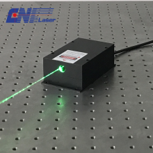 520nm green laser light show outdoor