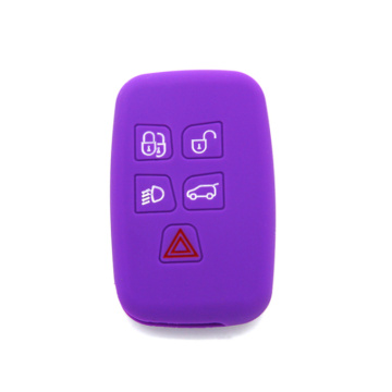 Land Rover silicone car key cover online