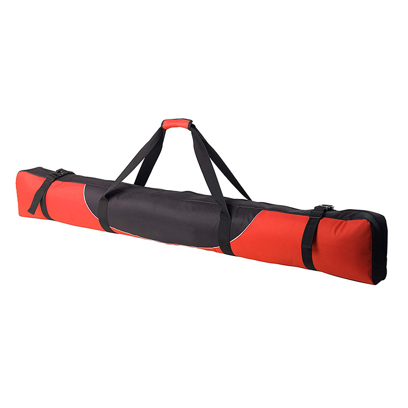 padded ski bag