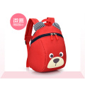 Cartoon cute children backpack with large capacity