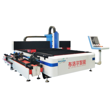Laser Cutting Machine Parts