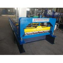 China for Roof And Wall Panel Roll Forming Machine 840 color steel roll forming machine supply to Puerto Rico Supplier
