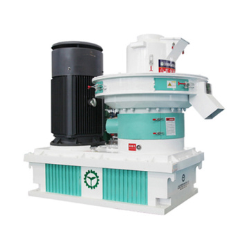 Biomass Wood Pellet Press Making Machine