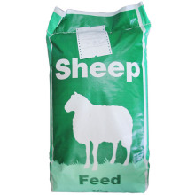 Sheep Feeds Packaging Woven Custom Bag