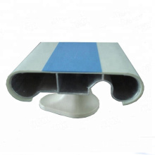 OEM Extruded Aluminum Profile for Stair Handrail