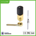 Energy Saving Hotel Room Door Lock System for RCU