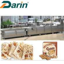 Best Quality for Cereal Snacks Bar Machine Muesli Bar Making Machine Production Line export to Liberia Suppliers
