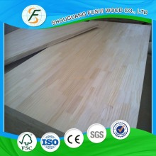 Radiata Pine Finger Jointed Board for Furniture