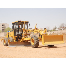 High Reliability Machinery 190hp Motor Grader