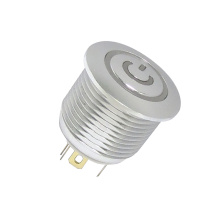 OEM/ODM for Mini Push Button Switches 16MM LED Momentary Push Button Switches export to United States Manufacturers