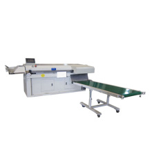 ZXSZ-530 Double Wire Binding machine