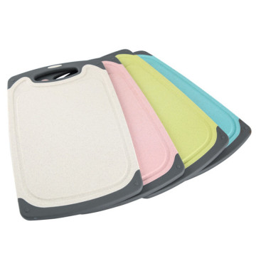vegetable plastic eco-friendly food cutting board
