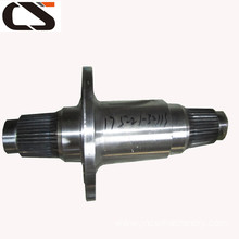 Top for Bulldozer Hydraulic Parts,Original Dozer Spiral Bevel Gear,Shantui Bulldozer Connector Manufacturers and Suppliers in China Lower Price Shantui Bulldozer SD16 Pinion Shaft 16Y-18-00016 supply to Guinea Supplier