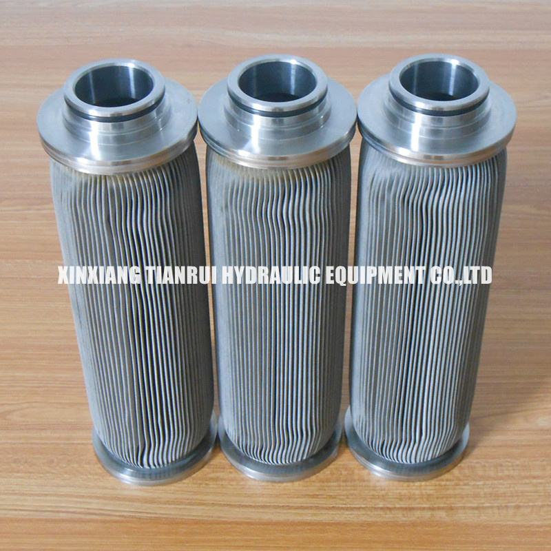 Stainless Steel Polyester Melt Filter