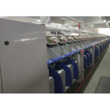 Goods high definition for Industrial Yarn Two-For-One Twisting Machine High Speed Large Package Two-for-one Twister supply to Dominican Republic Suppliers
