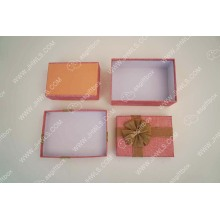 Special for Hat Box High quality pink lovely hat present box sets supply to Macedonia Manufacturers