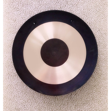 10cm  Brass Percussion Gongs