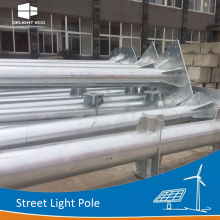 DELIGHT solar street light with pole