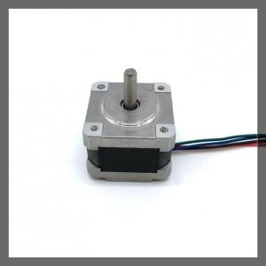 Reliable Supplier for Closed Loop Stepper Motor NEMA14/35mm Hybrid Stepper Motor (1.8°) MR35HY Series export to Bouvet Island Factories