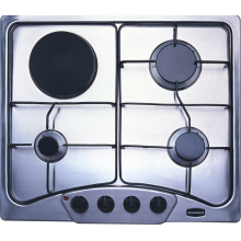 Four Burners Built in Gas Hob