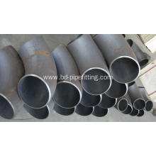 Mss Sp75 ASTM A860 Wphy52 Butt Weld Elbow