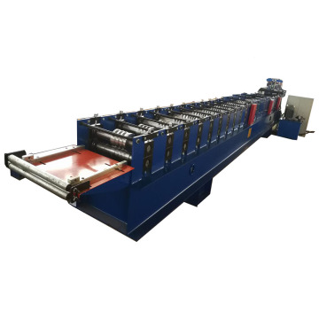 Customized Small Corrugated Panel Roll Forming Machine