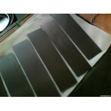 Gr5 Polished Titanium Alloy Plate