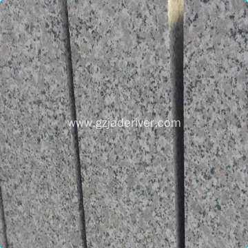 Dutse na Grey Granite Slab Dutse