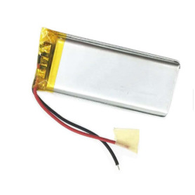 900mah 602560 polymer lithium battery for Cellular phone