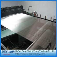304 woven stainless steel mesh