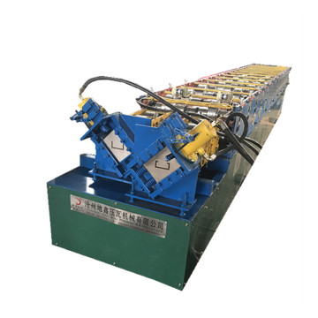 High Speed Light Gauge Steel Keel Machine