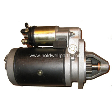 China Exporter for Engine Parts For Ferguson,Ferguson Engine Components,Ferguson Engine Parts Manufacturers and Suppliers in China Lucas 12V Starter Motor LRS157 for TEF20 export to Mali Manufacturer