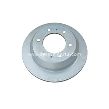 Great Wall Haval Rear Brake Disc