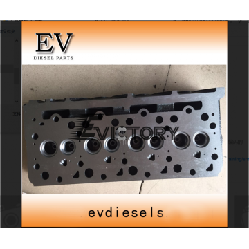 V2203-DI-T cylinder head block crankshaft connecting rod
