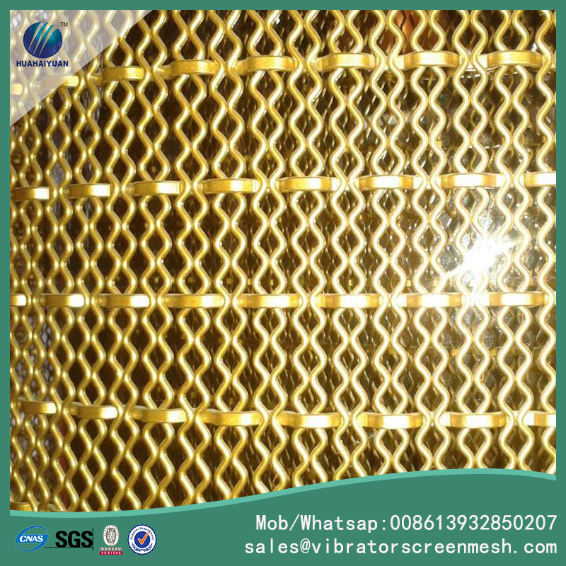 Woven Wire Fabric