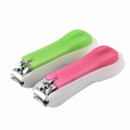 Professional Nail Tools Nail Cutter Custom Stainless Steel Nail Clipper