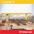 Double Girder Outdoor Gantry Crane