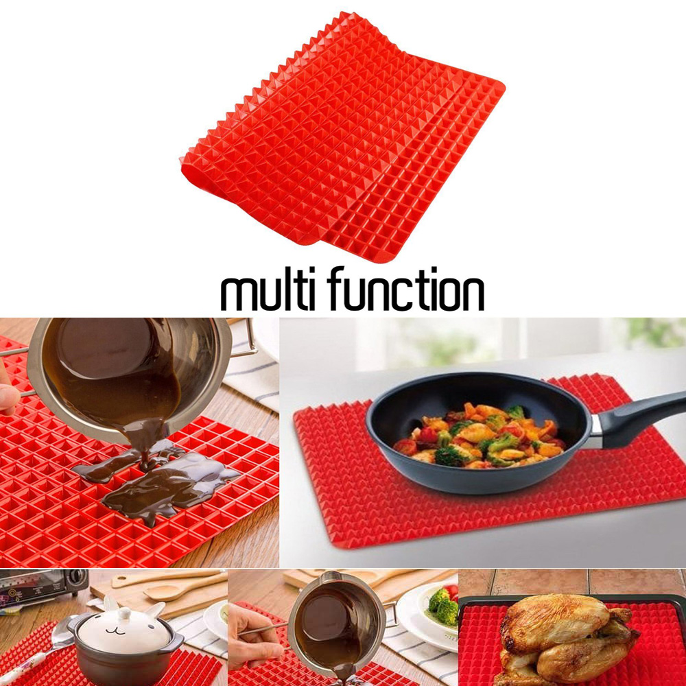 Silicone Baking Mat Sheet