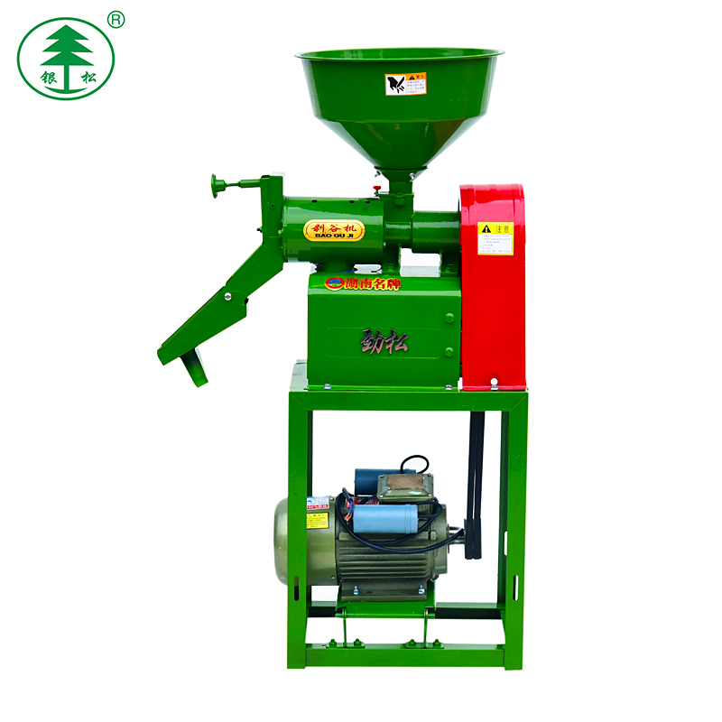Price of Fully Auto Mini Rice Mill Philippines
