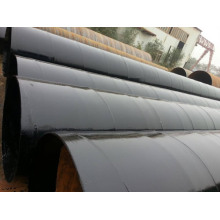 Hot sale Factory for ERW Steel Tube Spiral Welded Steel Pipe supply to Cameroon Importers
