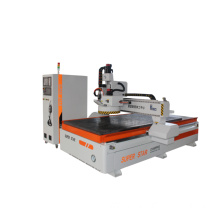 Industry Round-type ATC cnc woodworking machine